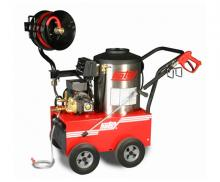 Hot Pressure Washer