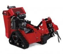 Hydraulic Stump Grinder