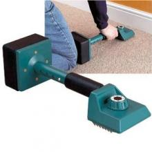 Carpet Knee Kick Stretcher